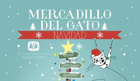 Los mejores mercadillos navide os de madrid 2014 paperblog for Mercadillos navidenos madrid
