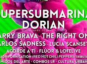 Festival Sentidos 2015: Supersubmarina, Dorian, Carlos Sadness, Varry Brava...