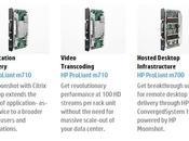 Paypal elige servidores #Moonshot para infraestructura #HPDiscover