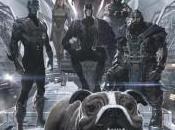 Portada alternativa Uncanny Avengers Inhumanos Agents S.H.I.E.L.D.