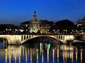 Sevilla: sobre Guadalquivir