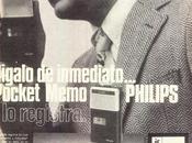 Revista selecciones reader's digest: pocket memo philips