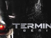 Primer Póster Oficial Terminator Genisys