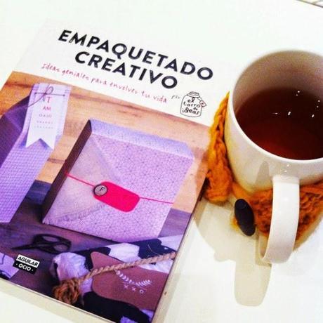 Empaquetado creativo de el tarro de ideas paperblog - Empaquetado de regalos ...