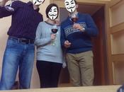 acuerdas hacking party noviembre? ubuntu león tiene resultados trae