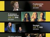 National Theatre Live 'Frankenstein' Benedict Cumberbatch España