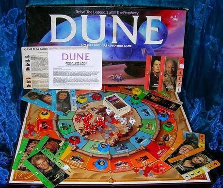 Dune - Frank Herbert (1965) - 2ª Parte