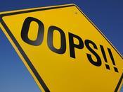 Pecados capitales otros errores comunes escritores