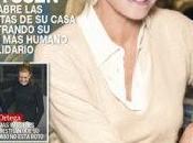 Tita Cervera, Sara Carbonero, Adriana Ugarte Paula Echevarría, revista 'Love' esta semana