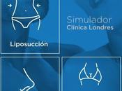 Clínica Londres lanza simulador intervenciones estéticas