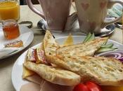"Desayunar ""brunchear"" Pozsonyi alrededores"