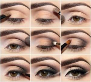 Cinco pasos para crear un look de maquillaje sencillo
