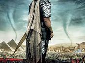 """langostas hacen acto presencia cuarto clip """"exodus: dioses reyes"""""""
