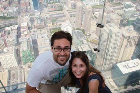 Willis Tower (Sky Deck)