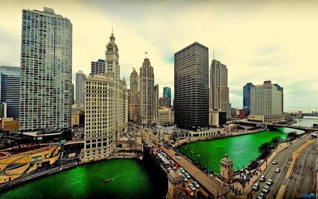 Route 66: Chicago (Illinois)