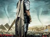 Exodus: Dioses Reyes. epopeya bíblica Ridley Scott.