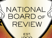 Premios National Board Review (NBR) 2014