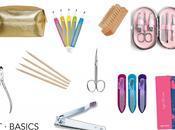 Nail care basics