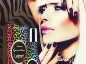 "Perfume ""Love Generation Leopard"" JEANNE ARTHES"