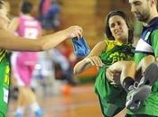 """Gema García: """"Hablaba rodilla lesionada llamaba cruzaito. Tienes tomártelo así"""""""