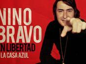 "Casa Azul moderniza Nino Bravo, álbum Libertad"""