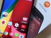 Motorola Moto 2014, analizamos gama media
