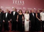 Telva entrega Premios Moda 2014