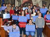 Xabeca Almadén participa actos Internacional Personas Discapacidad celebrado Diputación