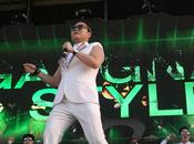 Gangnam Style rompe contador YouTube