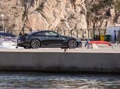 Nissan GTR: Crece pasos agigantados