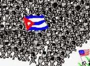 Cuba contrarrevolución hecha jirones