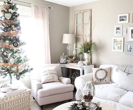 Navidad casas decoradas paperblog - Casas decoradas en navidad ...