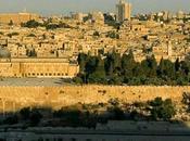 City Jerusalem