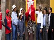 Promoviendo turismo zonas alto andinas…