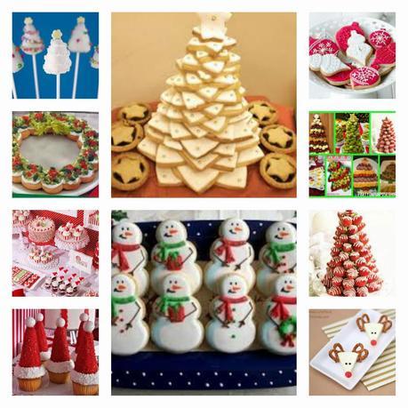 Diy decoración cocina navidad - Paperblog