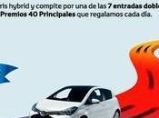 Toyota lanza primera carrera realizada mediante tweets