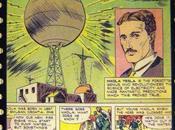 Nikola Tesla Belgrado ahora Madrid)