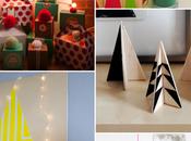 Árboles Navidad Geométricos/ Geometric Christmas Tree