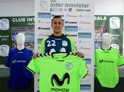 Presentación Terry, nuevo fichaje Inter Movistar