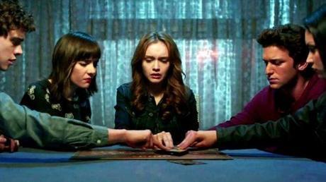 Ouija film Crítica de Ouija, un film de Stiles White