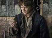Sexta parte saga: featurette hobbit: batalla cinco ejércitos""