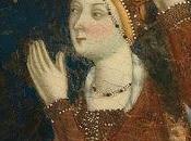 esposa noble, Leonor Trastámara (1360-1415)