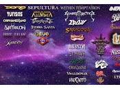 festival Leyendas Rock confirma Gamma Ray, Backyard Babies, Epica...