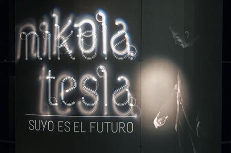'Electric Dreams' de Cristina Tovar en la exposición sobre Nikola Tesla de Fundación Telefónica - El corto de la alumna del Master en Cine Documental en la mayor exhibición sobre el inventor y promotor de la electricidad comercial
