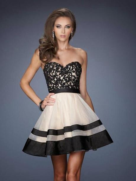 Paginas de vestidos de noche cortos