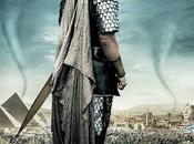 Exodus: Dioses reyes Estreno