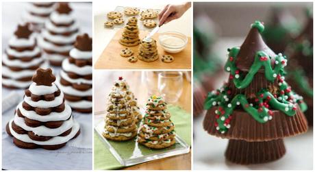 Deco especial navidad ideas para tu mesa paperblog for Postres para navidad originales