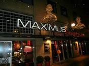 Restaurante Maximus Steackhouse, Amsterdam (Holanda)