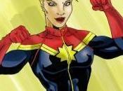 [Artículo] Nuestras candidatas para Capitana Marvel cine
