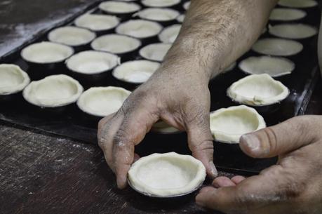 Visita a la Pastelería González